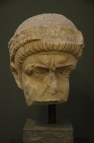 Valentinian I - Valentinian I