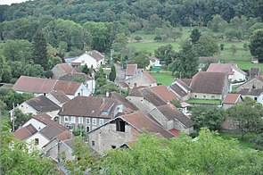 Vallerois-le-Bois - general view.JPG