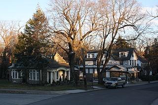 Melrose Park, Pennsylvania Place in Pennsylvania, United States