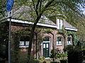 Veeartsenijpad-301 Utrecht Nederland.JPG
