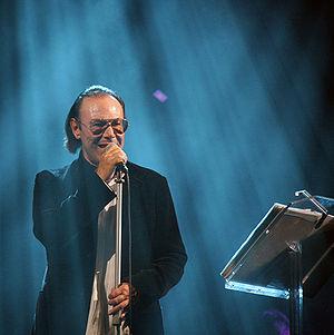 Antonello Venditti - Antonello Venditti in 2008