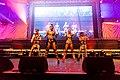 Vengaboys - 2016331224030 2016-11-26 Sunshine Live - Die 90er Live on Stage - Sven - 5DS R - 0250 - 5DSR8994 mod.jpg