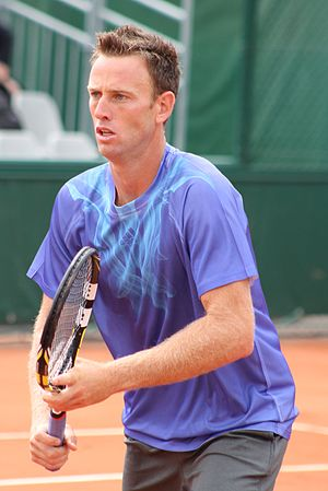 Michael Venus (tennis) - Image: Venus RG15 (1) (18685765993)