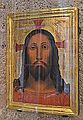 Verònica de Crist, Antoniazzo Romano (taller), museu catedralici de Sogorb.JPG