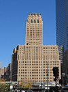 New York Telephone Company Building