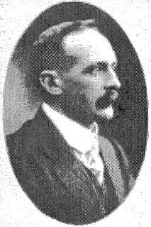 Vernon Hamersley Australian politician