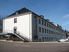 Verwaltungsgebäude Hüttenstraße 14 Freital 2012.JPG