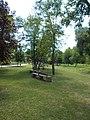 Veszprém 2016, Szerelem-sziget, park.jpg