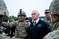 Vice President Pence in Texas (48985923902).jpg