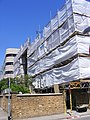 Victorian terrace wrapped, Wandsworth Road, SW8.jpg