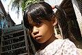 Vietnam, Chau Doc, Vietnamese girl.jpg