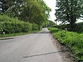 View along Lock Lane, Birdham - geograph.org.uk - 794653.jpg