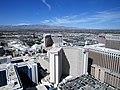 View from the High Roller Ferris wheel - Las Vegas 05.jpg