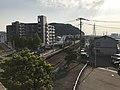 View of Kadomatsu Station.jpg