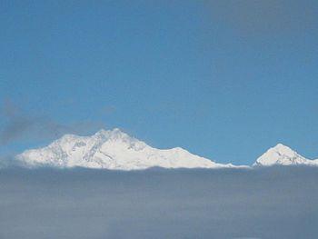 View of Kanchanjunga from Darjeeling.jpg