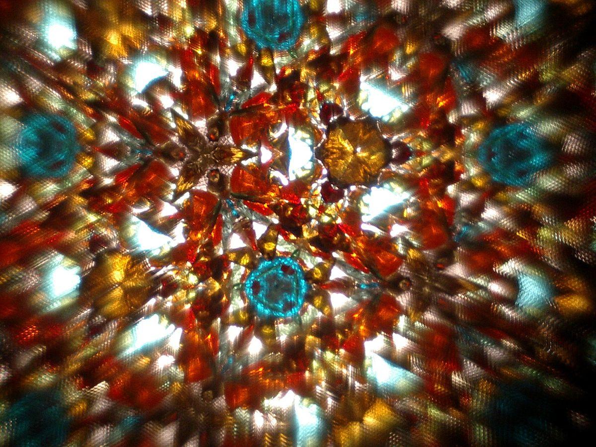 Kaleidoscope 90