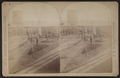 View of the Erie Railroad yard, by W. L. Sutton.png