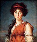 Vigée-Lebrun, Elisabeth - Varvara Ivanovna Narishkine - 1800.jpg