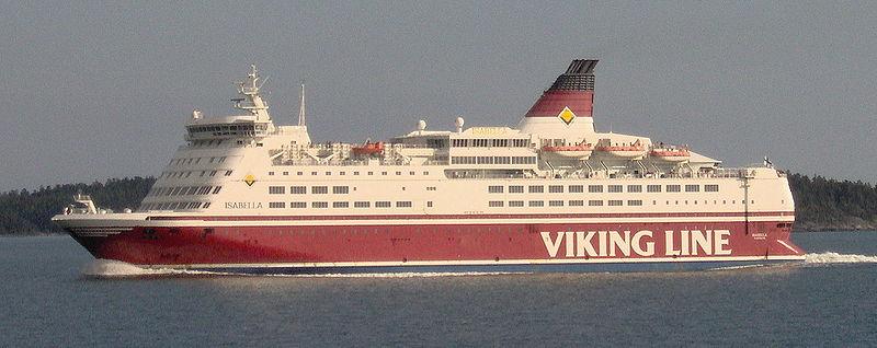 Tiedosto:Viking Line Isabella.jpg