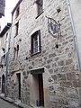 Vilafranca de Conflent. 67 del Carrer de Sant Joan. Casa de l'Infant 5.jpg
