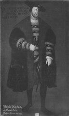 Vilhelm IV, 1493-1550, hertig av Bayern, pfalzgreve vid Rhen