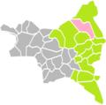 Villepinte (Seine-Saint-Denis) dans son Arrondissement.png