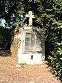 Villers-sur-Meuse (Meuse) oratoire, extérieur.JPG