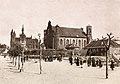 Vilnia, Bernardynskaja. Вільня, Бэрнардынская (S. Fleury, 1897) (2).jpg