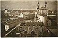 Vilnia, Vilenskaja. Вільня, Віленская (J. Bułhak, 1917).jpg