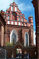 Vilnius - Church of St. Francis of Assisi 01.jpg