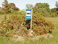 Vilsandi, Vahemere bussipeatus.JPG