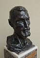 Violinist G.F.Romashkov by Konenkov (1909, Tretyakov gallery) 01 by shakko.JPG