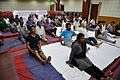Visramasana - International Day of Yoga Celebration - NCSM - Kolkata 2015-06-21 7336.JPG