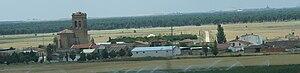 Bocigas - Image: Vista de Bocigas