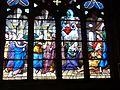 Vitrail de sainte Marie et saint Joseph (détail).jpg