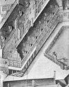 vogelvlucht van b.f. v.berckenrode d ziekenhuis 1599 - amsterdam - 20014080 - rce