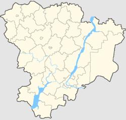 Камышин (Волгоградская область)