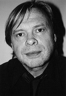 Volker Lechtenbrink German television actor and singer (born 1944)