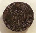 Volterra, grosso da 20 denari del vescovo ranieri de' ricci, 1295-1301 ca. 01.jpg