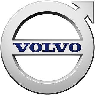 Volvo Trucks Swedish truck manufacturer