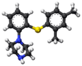 Vortioxetine ball-and-stick model.png
