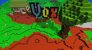 Vox (video game) 2012 video game
