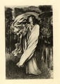 W.E.F. Britten - The Early Poems of Alfred, Lord Tennyson - Oenone - ORIGINAL SCAN.png