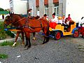 WIKIMEDIA UKRAINIAN FOLK FESTIVAL TOWN OF BAR VINNYTSIA REGION STATE OF UKRAINE PHOTOGRAPH BY VIKTOR O LEDENYOV 23082013 (38).jpg