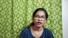 File:WIKITONGUES- Sathi speaking Santhali.webm