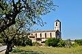 WLM14ES - Parròquia de Sant Llorenç d'Hortons, Alt Penedès - MARIA ROSA FERRE.jpg