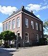 wlm - ruudmorijn - blocked by flickr - - dsc 0125 kerkelijke dienstwoning, plantsoen 2, lage zwaluwe, rm 22214