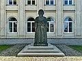 WTSB Oberschützen Wimmer Gymnasium Wimmer-Denkmal.jpg