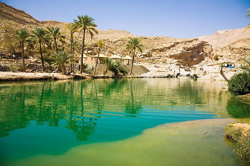 File:Wadi Bani Khalid (1).jpg