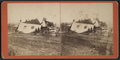 Wallingford tornado. (View of a collapsed house.), by French, D. (David).png